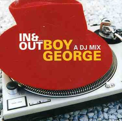 In and Out with Boy George
