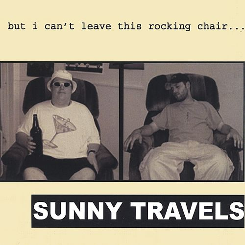 But I Can't Leave This Rocking Chair