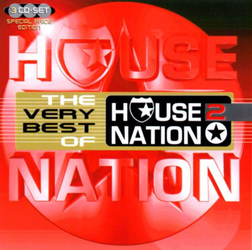The Very Best of House Nation, Vol. 2