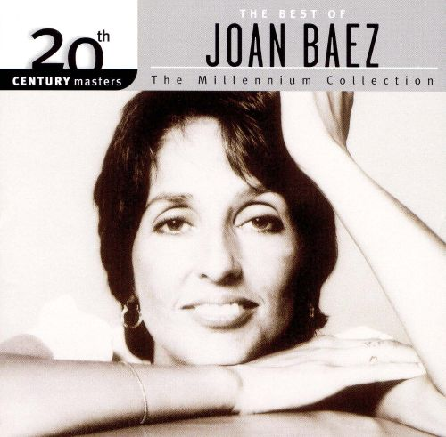 20th Century Masters: The Millennium Collection: Best of Joan Baez
