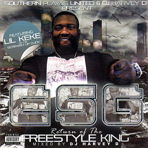 Return of the Freestyle King