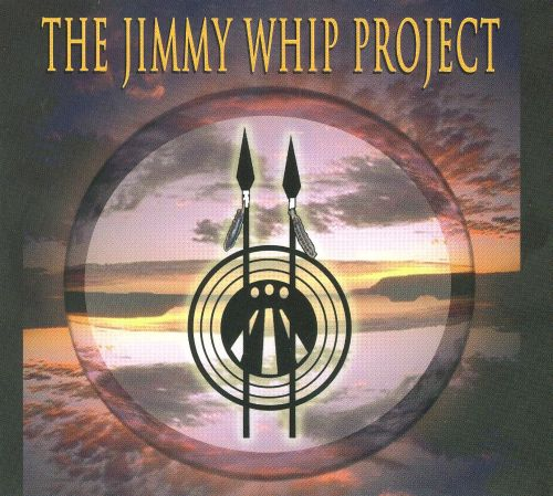The Jimmy Whip Project