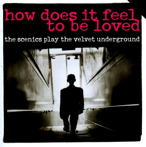 How Does It Feel to Be Loved: The Scenics Play the Velvet Underground