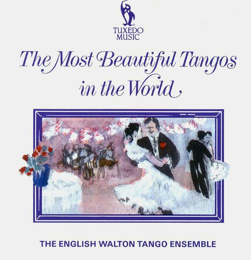 Most Beautiful Tangos in the World