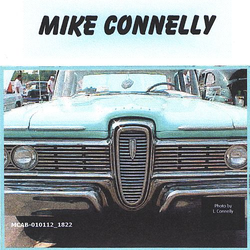 Mike Connelly