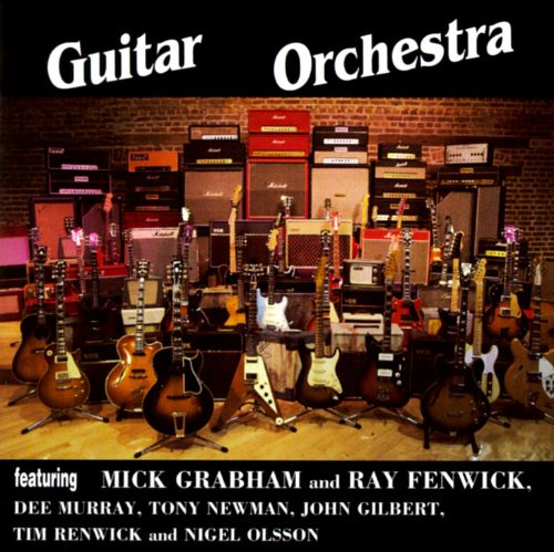 Guitar Orchestra