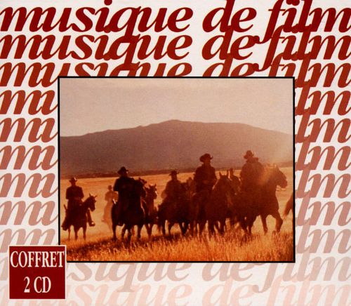 Music from Famous Westerns