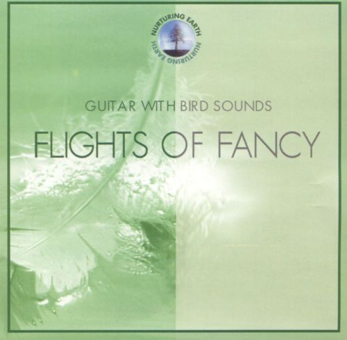 Guitar with Bird Sounds: Flights of Fancy