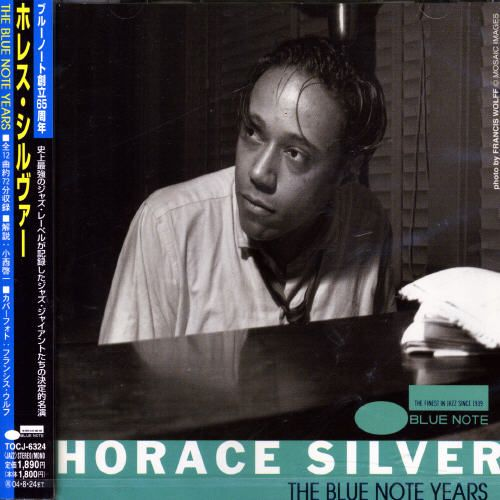 Blue Note Years, Vol. 4