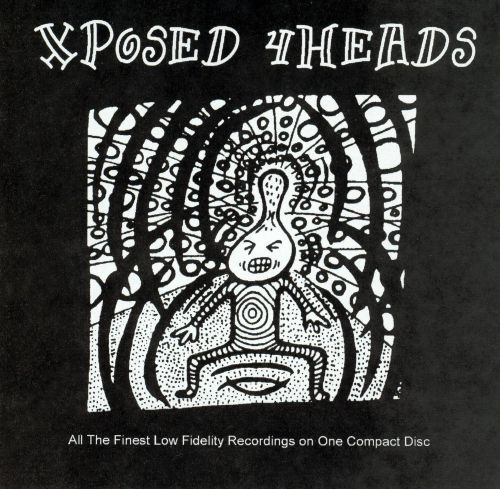 Xposed 4heads