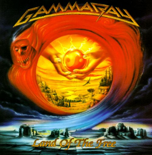 Land Of The Free - Gamma Ray  Songs, Reviews, Credits -7300