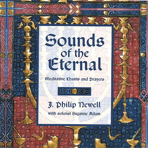 Sounds of the Eternal: Meditative Chants and Prayers