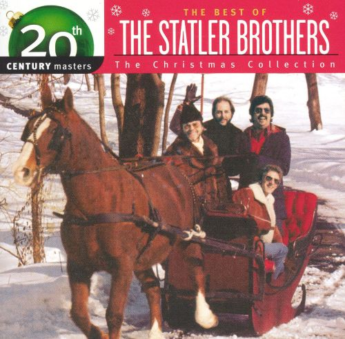 20th Century Masters - The Millennium Collection: The Best of the Statler Brothers