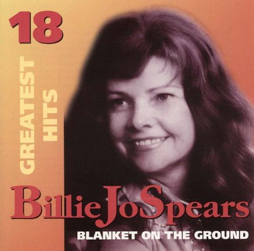18 Greatest Hits: Blanket on the Ground