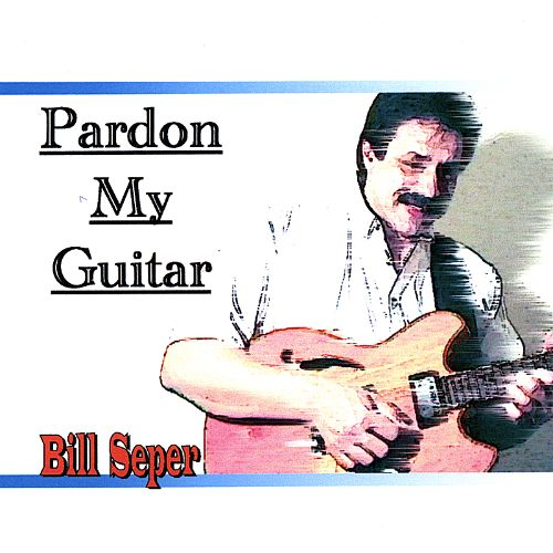 Pardon My Guitar