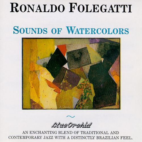 Sounds of Watercolors