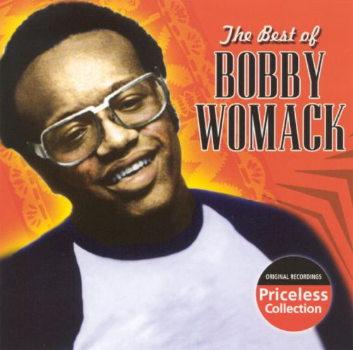 Best of Bobby Womack [Collectables]