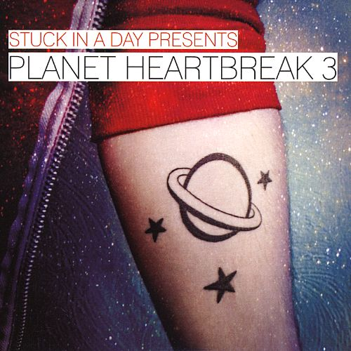 Planet Heartbreak, Vol. 3