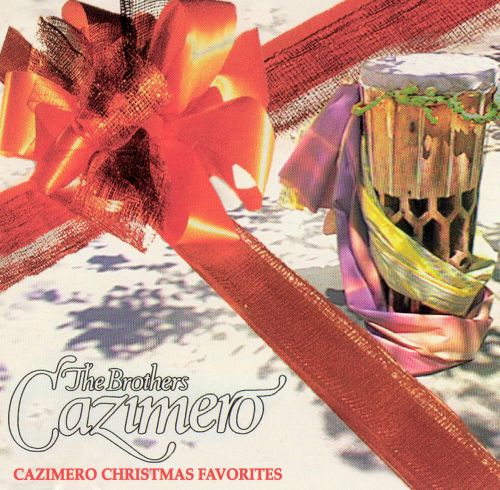 Cazimero Christmas Favorites