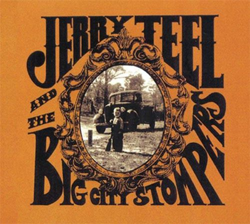 Jerry Teel and the Big City Stompers