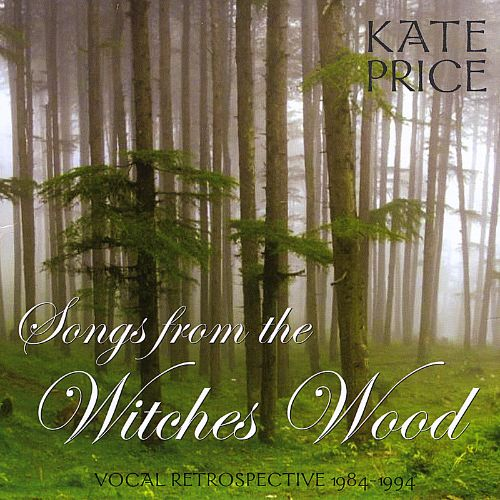 Songs from the Witches Wood