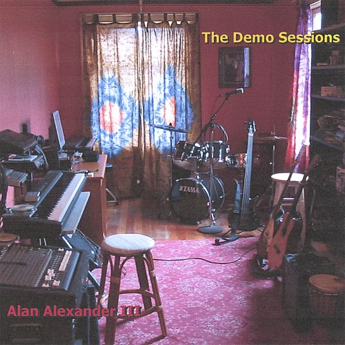 The Demo Sessions