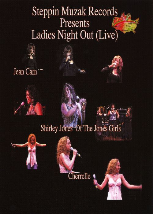 Ladies Night Out: Live [DVD]