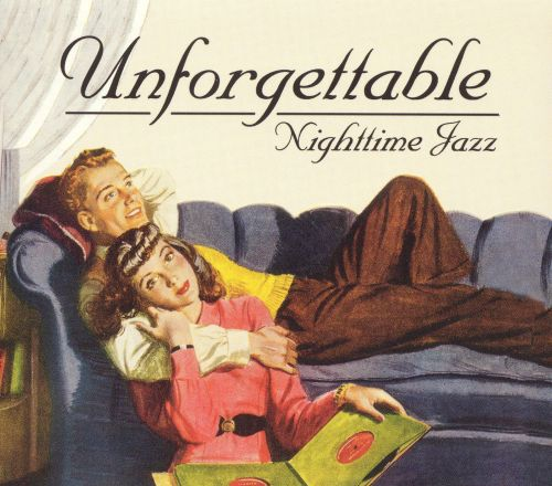 Unforgettable: A Night at the Jazz Bar