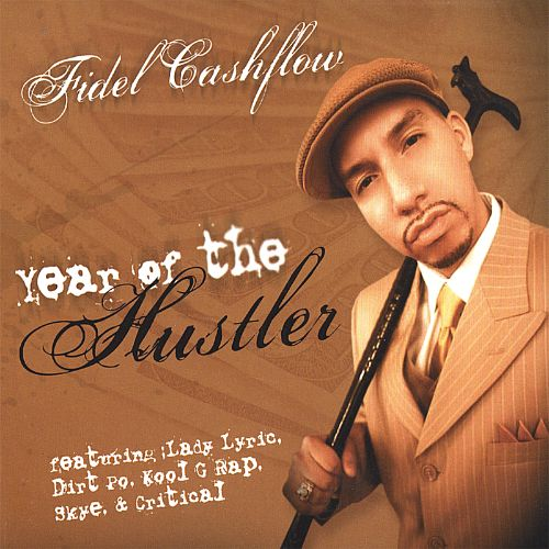 Year of the Hustler