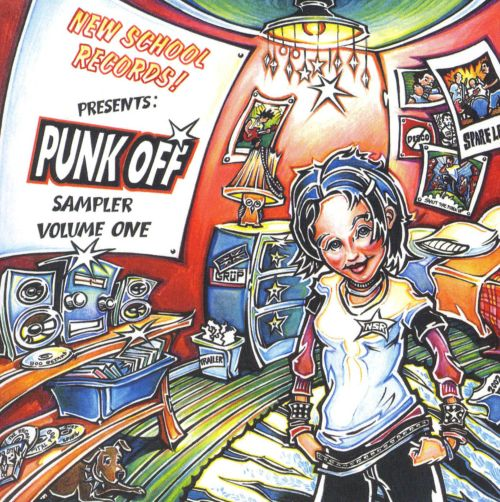 Punk off!, Vol. 1