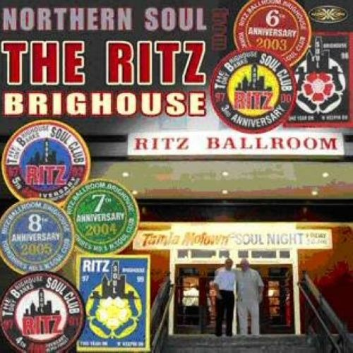 Northern Soul from the Ritz Brighouse