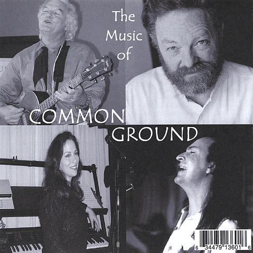 The Music of Common Ground