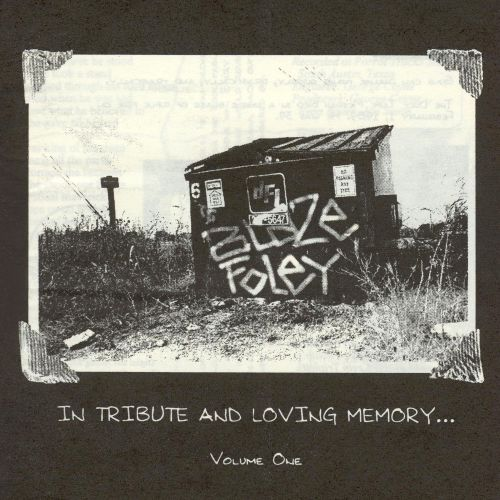 In Tribute and Loving Memory... Volume One
