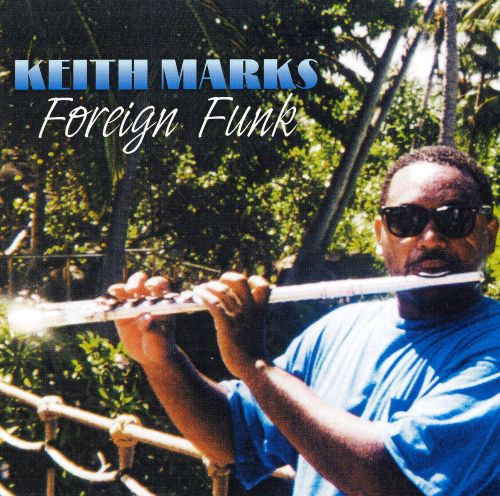 Foreign Funk