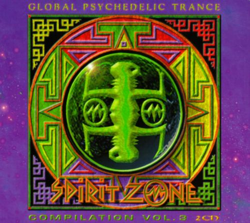 Global Psychedelic Trance, Vol. 3