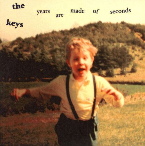 Years Are Made of Seconds