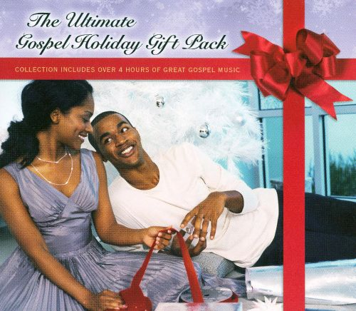 The Ultimate Gospel Holiday Gift Pack