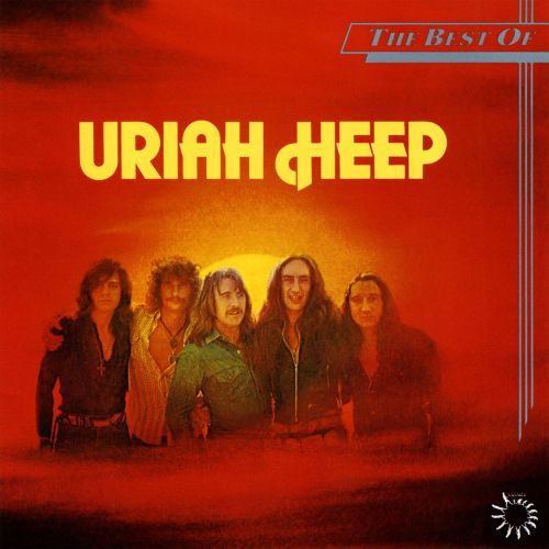The Best of Uriah Heep [Ariola]