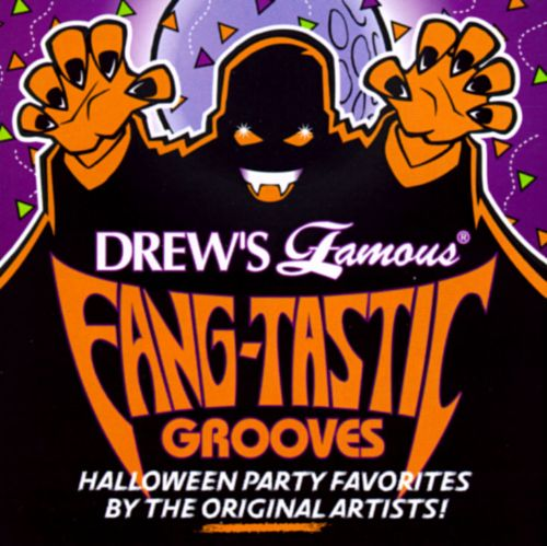 Fang-Tastic Grooves