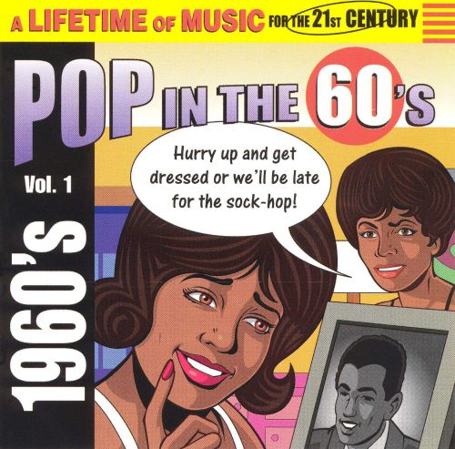 Pop in the 60's, Vol. 1