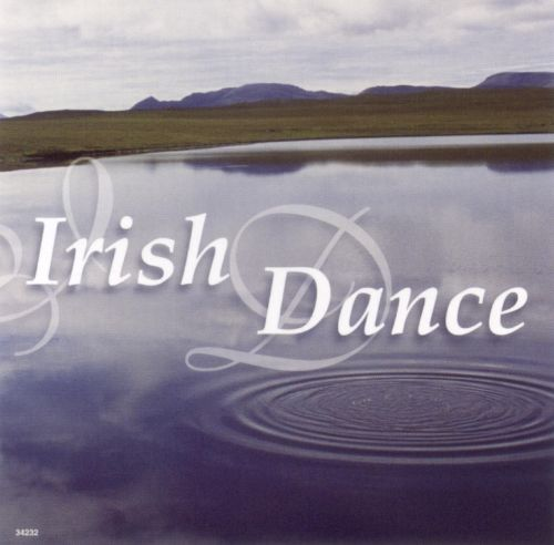 Irish Dance [Platinum Disc]
