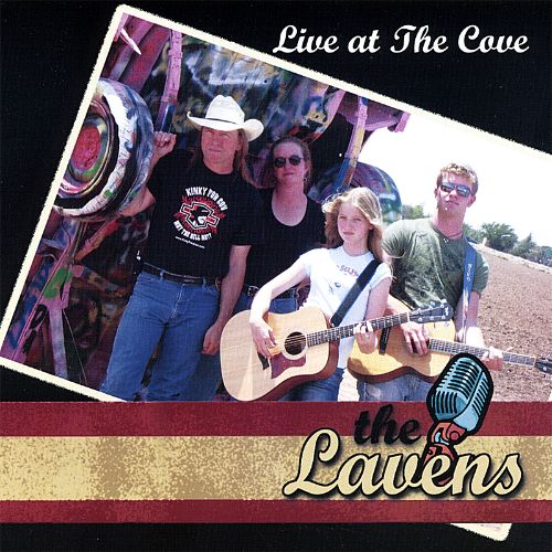 Live at the Cove