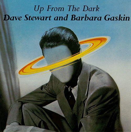Up from the Dark