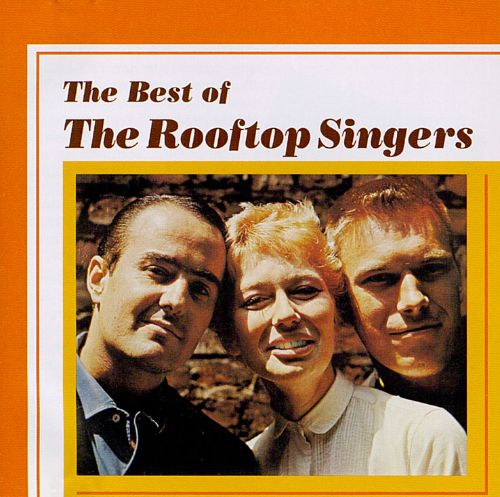 The Best of Rooftop Singers