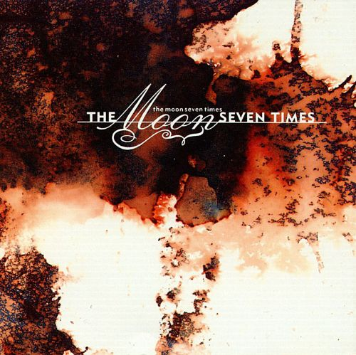 The Moon Seven Times