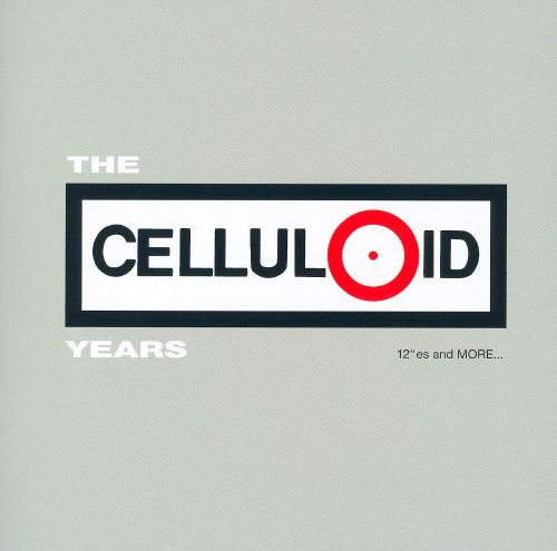 The Celluloid Years: 12