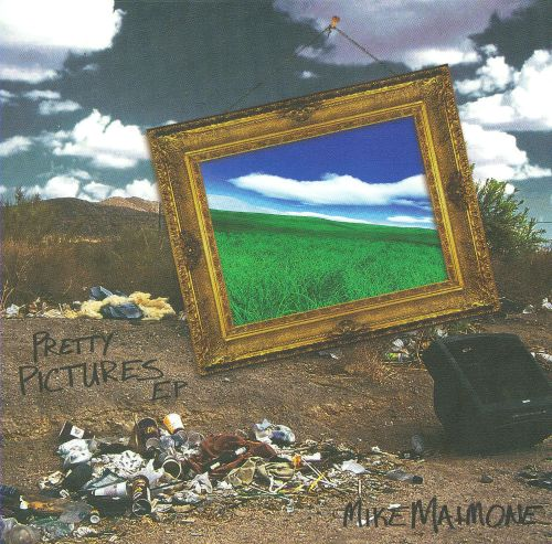 Pretty Pictures EP