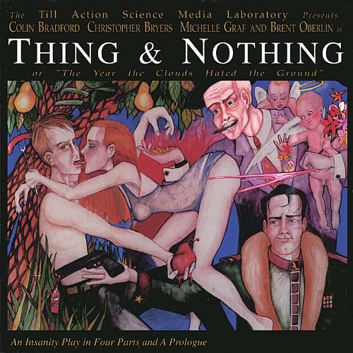 Thing & Nothing