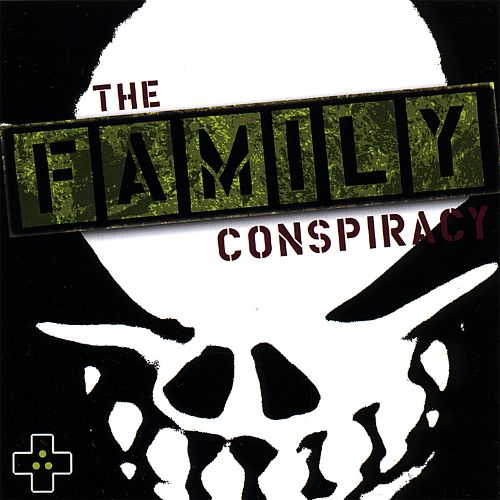 The Family Conspiracy