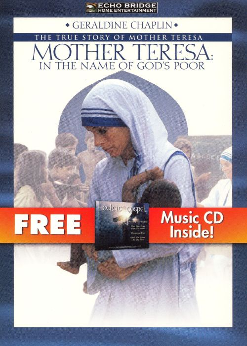 Mother Teresa: In the Name of God's Poor [DVD/CD] - Various